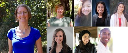 Thinking through our processes: How the UCSC Community Psychology Research & Action Team strives to embody ethical, critically reflexive anti-racist feminist praxis by  Regina Day Langhout, Erin R. Ellison, Danielle Kohfeldt, Angela Nguyen, Jesica Siham Fernandez, Janelle M. Silva, David L. Gordon, Jr., Stephanie Tam Rosas