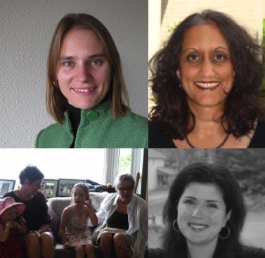 And Then What? Four Community Psychologists Reflect on Their Careers Ten Years After Graduation by  Sherri van de Hoef, Purnima Sundar, Stephanie Austin and Theresa Dostaler