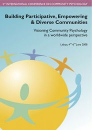 2nd International Community Psychology Conference Special Issue