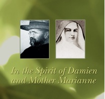 In the Spirit of Blessed Damien and Mother Marianne:  The Mobile♥Care Health Project
