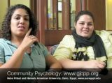 GJCPP Interview: Heba Rifaat and Hana Shahin