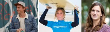 Surf Project (The Netherlands): Surfing lessons for children with Down syndrome, autism and ADHD